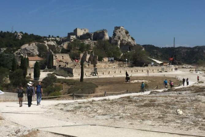 Arles & Les Baux de Provence Tour