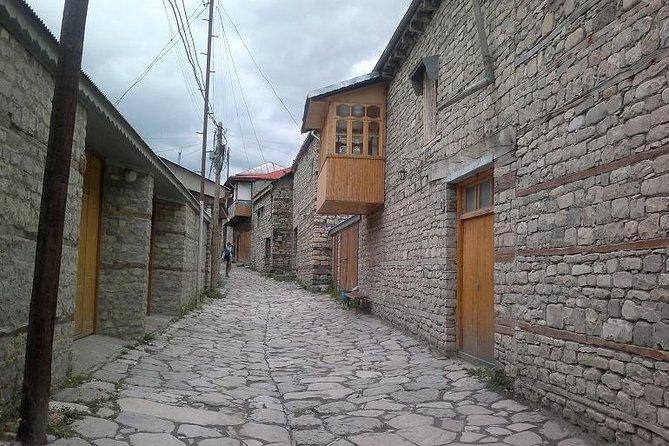 Lahij village tour