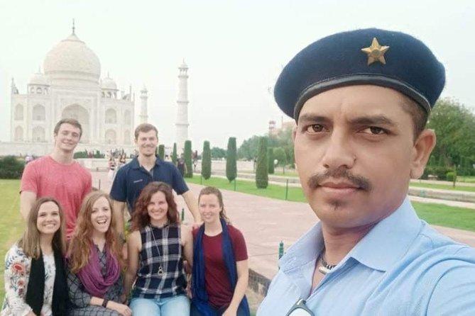 Delhi Agra Jaipur with 5 star