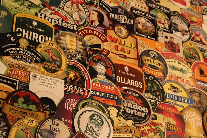 Private Pub Tour of London: Have a Drink in London's Greatest Pubs!