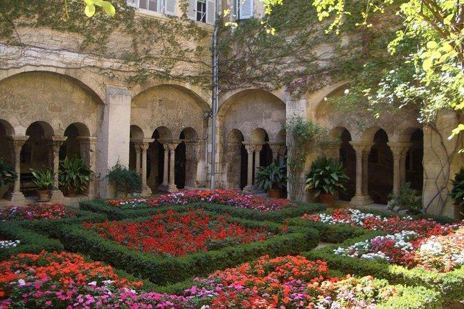 Arles & Saint Rémy de Provence Tour