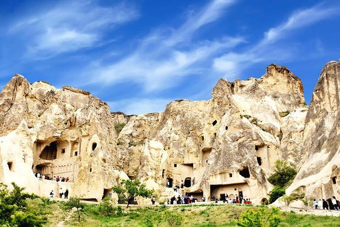 Cappadocia Red Tour Goreme Open Air Museum