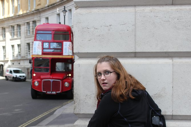 Private Harry Potter Walking Tour of London