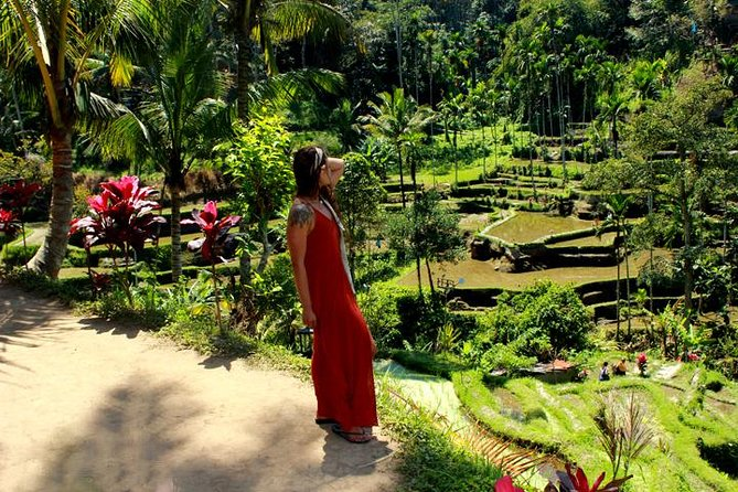 Experience Ubud and Kintamani Volcano Full Day Tour