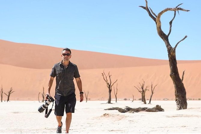 3 Day Self drive Sossusvlei tour