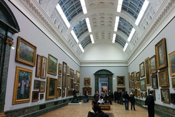 Private Tour: Tate Britain and Tate Modern photo 11