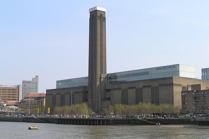Private Tour: Tate Britain and Tate Modern photo 9