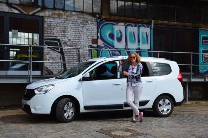 Driverguide Tour Hamburg