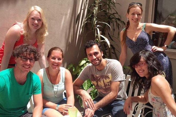 Regular Spanish Course (10 hours/week). General Spanish Courses All levels