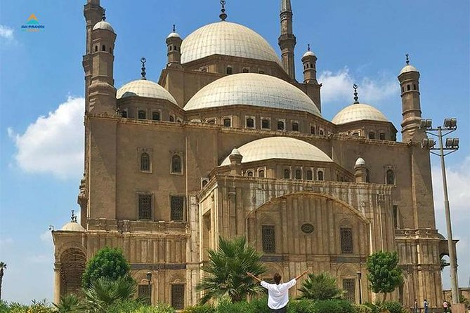 5 Day Cairo Vacation Package photo 3