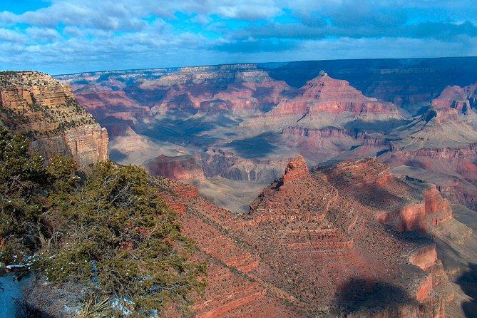 Grand Canyon Aerial Tour