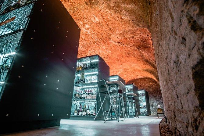 Hidden wine cellars of Vienna - on the tracks of the Viennese wines