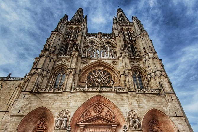 Guided tour of the historic center of Burgos