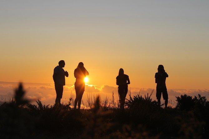Sunset (Private Tour) - Adventureland Madeira 4x4 Tours