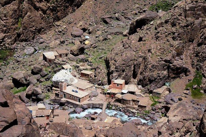 Trekking in Morocco: Family Trek - 3 Days