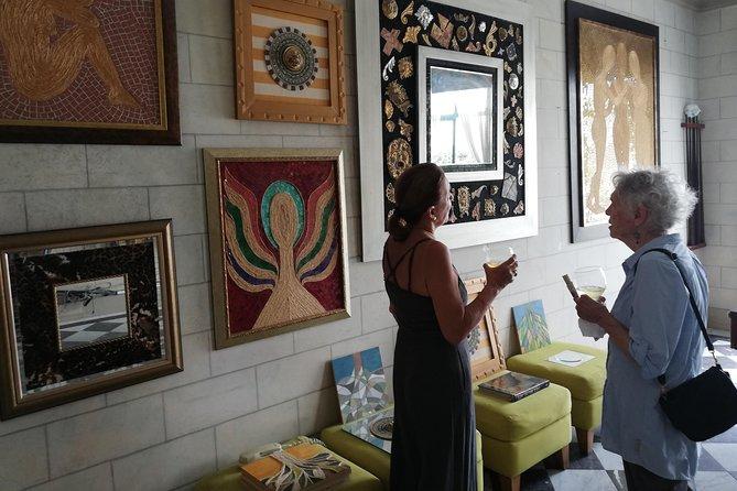 Guayaquil Art Experience Tour