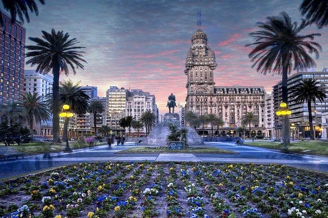 Descubra Montevidéu com um morador local! (TOUR PRIVADO)