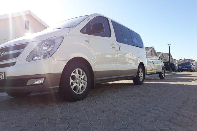 Affordable Luxury MiniBus Hire