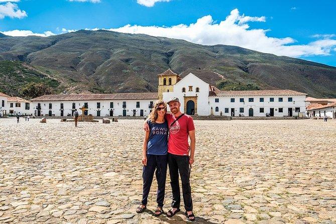 Villa de Leyva • Premium Private 2-Day Tour