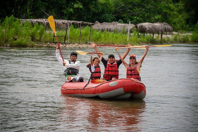 Spirit of the River and Mudbath Shore Excursion