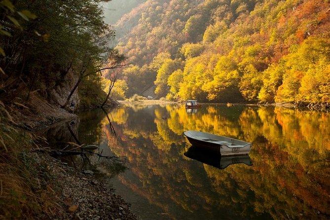 Drina River House, Tara National Park, Uvac Canyon, 2 Days Tour From Belgrade