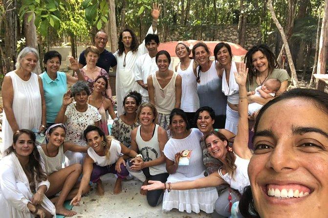 2-hour Yoga Experience in Tulum