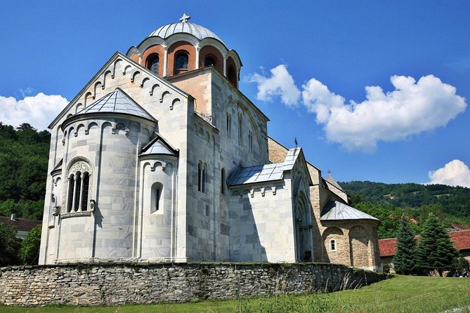 Tara National Park, UVAC Canyon, Studenica Monastery, 3 Days Tour From Belgrade