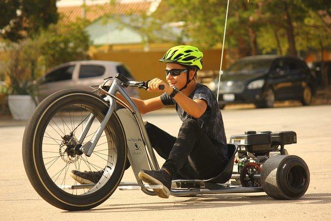 Big Wheel / Drift Bikes