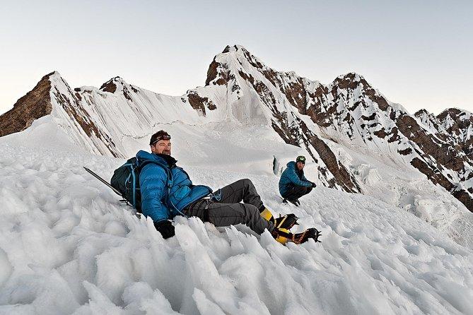 K2 Gondogoro La Circuit Trek - 21 Days