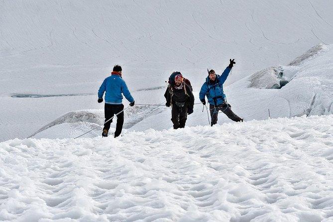 Snow Lake Trek Pakistan - 21 Days