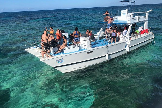 Party Boat Adventure