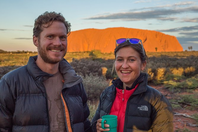 3-Day Ayers Rock, Olgas and Kings Canyon Camping Safari image