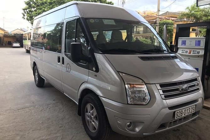 Private Transfer From Phong Nha To Hue