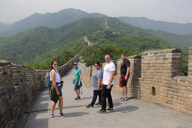 13-Day Small Group China Tour of Beijing, Xi'an, Chengdu, Guilin and Shanghai
