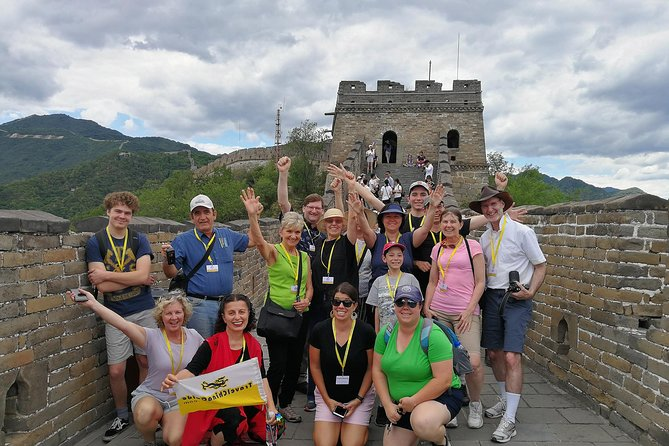 14-Day Small-Group China Tour: Beijing - Xi'an - Guilin - Yangtze Cruise - Shanghai