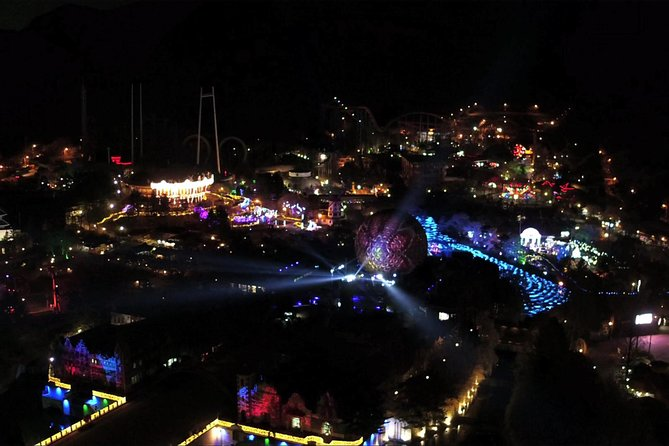 Seoulland Theme Park Discount Tickets - Luna park photo 13