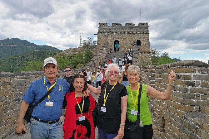 Excursão para grupos pequenos de 6 dias em Pequim, Xi'an: Máximo de 18 viajantes, sem parada para compras