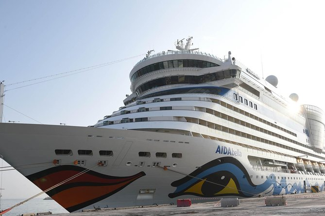 Muscat tours of cruise ships photo 1