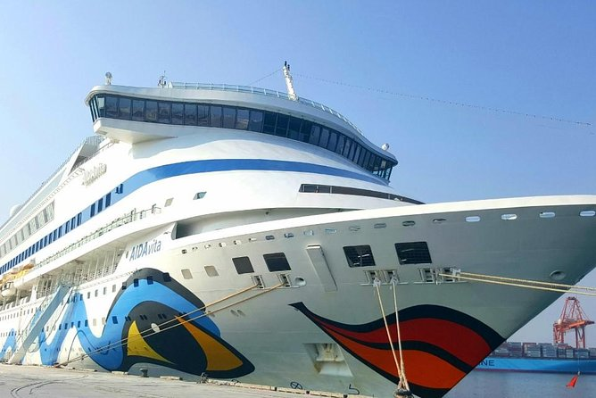 Muscat tours of cruise ships photo 7