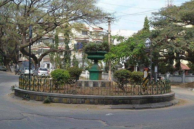 Towns Of Bangalore Walk