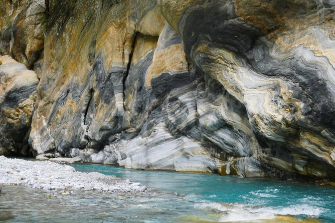 Taroko Gorge National Park Classic Full-Day Tour (Small group/Private options) photo 6