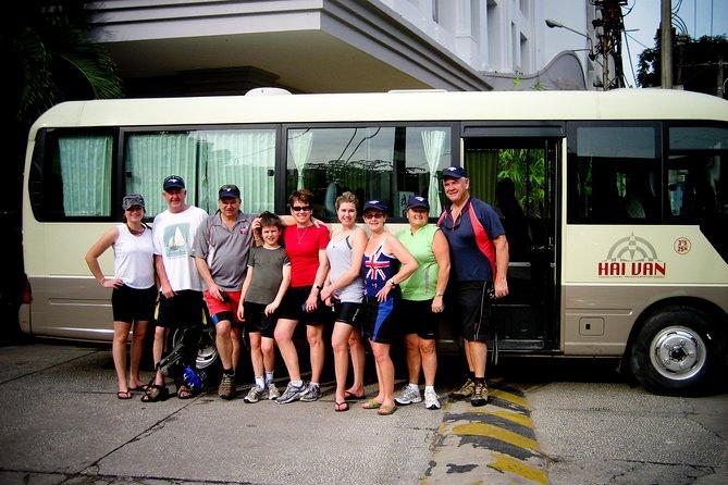 Authentic Saigon 4 Day Trip