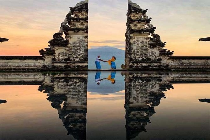 ALL INCLUSIVE - Bali Gate Of Heaven Tour