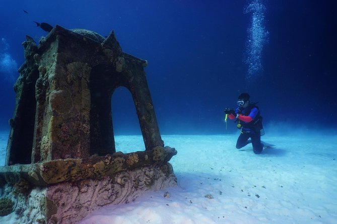 Try Dive (Discover Scuba Diving) - Phi Phi