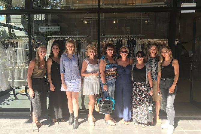 Australian Designer Outlet Shopping Tour- Sydney