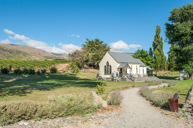 Self Guided Explorer Bike Experience from Arrowtown to Queenstown