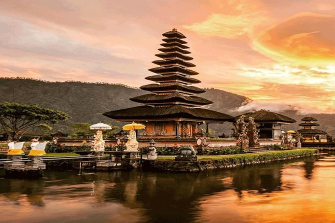 Bali- Private Customized Full Day Tour