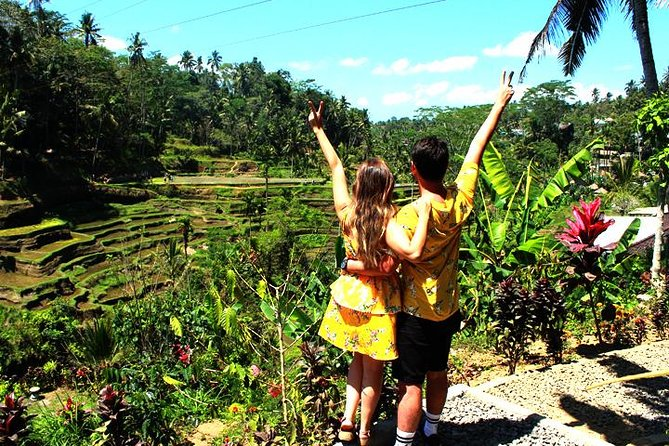 Incredible Day Trip to Ubud