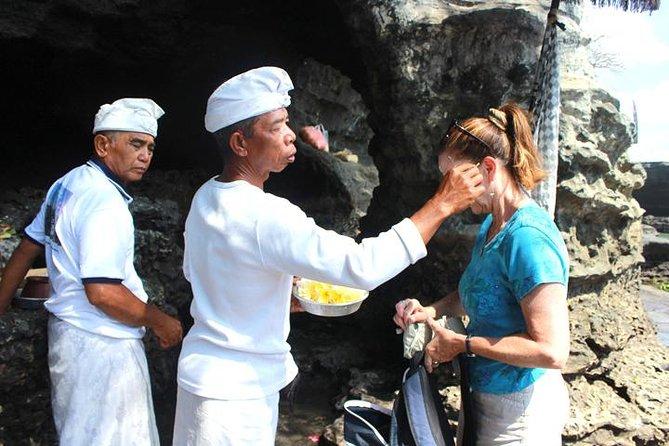 Ubud Day Trip and Tanah Lot