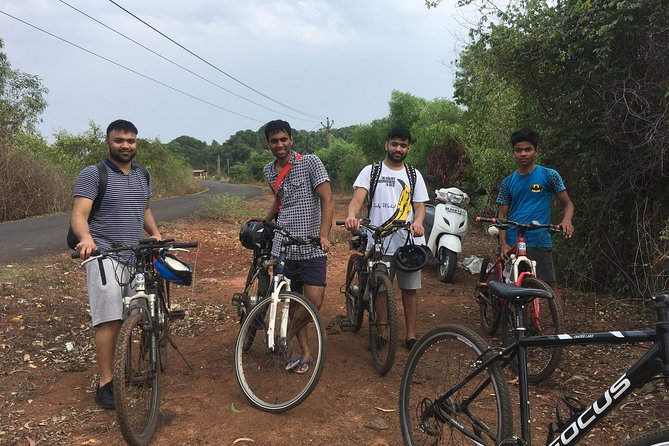 Island Cycle Tour